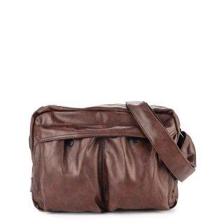 Urban State - Distressed Leather EDC Crossbody Bag