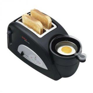 Tefal Toast N' Egg