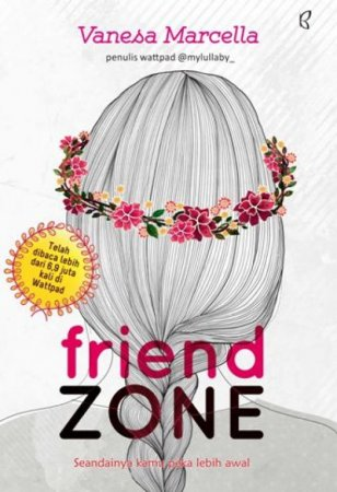 Friend Zone - Vanessa Marcella