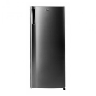 LG Freezer GN-INV304BK