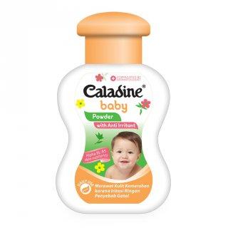 Caladine Baby Powder