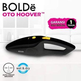 BOLDe Oto Hoover Car Vacuum Cleaner