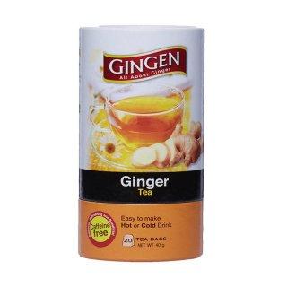 Gingen Ginger Tea