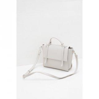 Berrybenka - Tas Wanita Shoulder Bag Sophie Peggy Oxford Shoulder Bag
