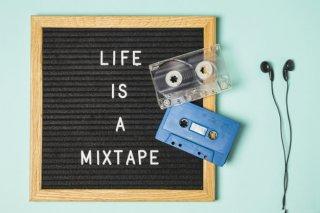 Mixtape Lagu Berkesan