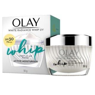Olay White Radiance Whip Active Moisturizer
