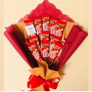 Buat Teman atau Pacarmu yang Hobi Makan, Hadiahkan Snack Bucket