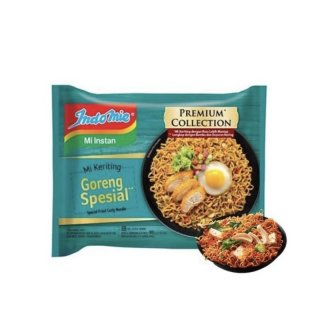 Indomie Mie Keriting Goreng Special