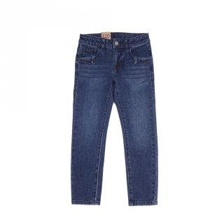 Giordano Junior Slim Tapered Jeans