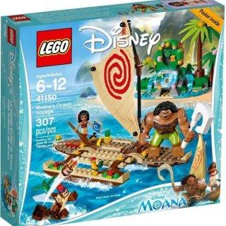Lego Disney Moana 41150