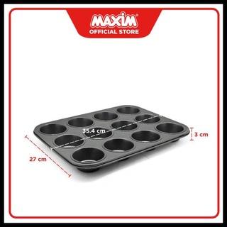 23. Cetakan Kue Muffin untuk yang Hobi Membuat Makanan Manis