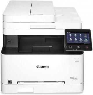 Printer Laserjet Canon MF643CDW