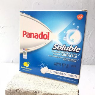 Panadol Soluble Tablet