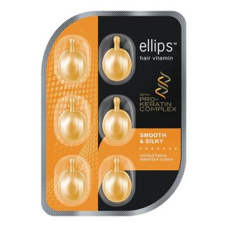 Ellips Hair Vitamin Smooth & Silky