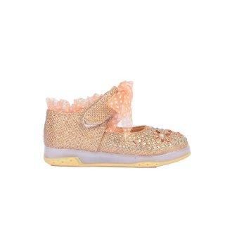 STARS Sepatu Pesta Anak Perempuan Marina Emas