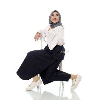 NHM Rok Celana Muslimah