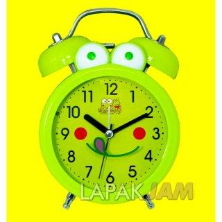 20. Jam Alarm Membantu Anak Bangun Pagi
