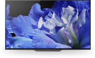 Sony 55 inch OLED Smart TV UHD KD-55A8F