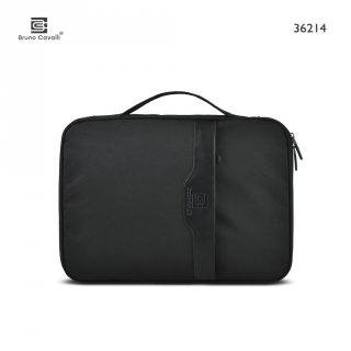 Bruno Cavalli Tas Laptop Waterproof 14 Inch