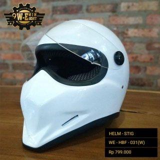 Helm Custom Cakil Model STIG
