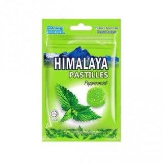 Himalaya Pastilles Peppermint