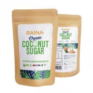 Raina Organic Coconut Sugar 250 gram