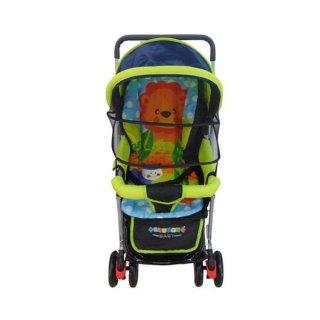 Stroller Pliko Creative Baby 218