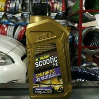 Evalube Scootix
