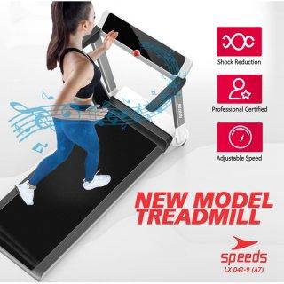 Treadmill Elektrik SPEEDS LX 042-9 (A7)