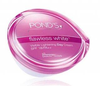 Flawless White - Lightening Day Cream SPF 18 PA++