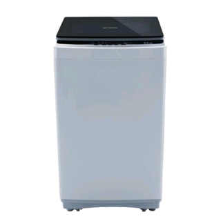 Sharp ES-H958T-GY Top Loading Quick Wash GLASS Series
