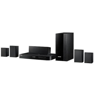 Samsung J5100K Blu-ray Home Theater