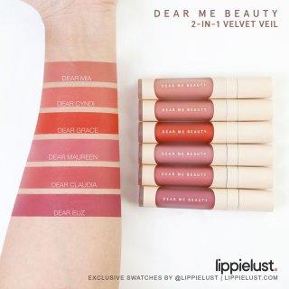 Dear Me Beauty 2-In-1 Velvet Veil
