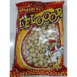 Kacang Teloor cap Ayam