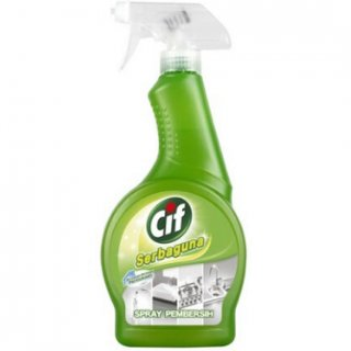 CIF Spray
