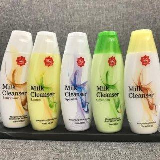 Viva Milk Cleanser