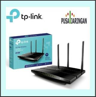 TP-Link Archer C7 TPLink AC1750 WiFi Wireless Dual Band Gigabit Router