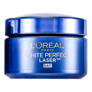 L'Oreal Paris White Perfect Laser Day