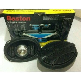 BOSTON BSE-6981