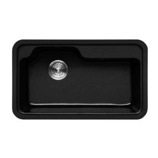 Aer Granite Kitchen Sink Ks1 05 Bl