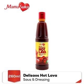 MamaSuka - Delisaos Hot Lava
