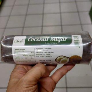 Ansel Coconut Sugar 300 gram