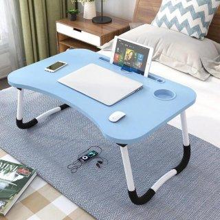 Me-Doo Meja Laptop Lipat MDF