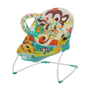 Mastela Music & Soothe Baby Bouncer