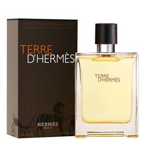 Parfum Pria Terre D'Hermes
