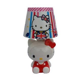 Hello Kitty HK-9032 Karakter Lampu Meja