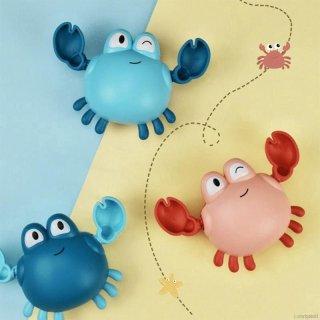 Mainan Mandi Anak Kepiting Bayi Berenang