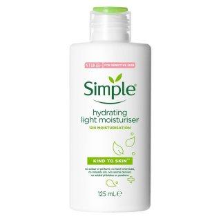 Simple Kind to Skin Hydrating Light Moisturiser