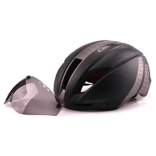 Helm Sepeda Cairbull Magnetic Removable Lens