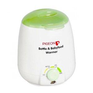 Pigeon Bottle & Baby Food Warmer BPA Free